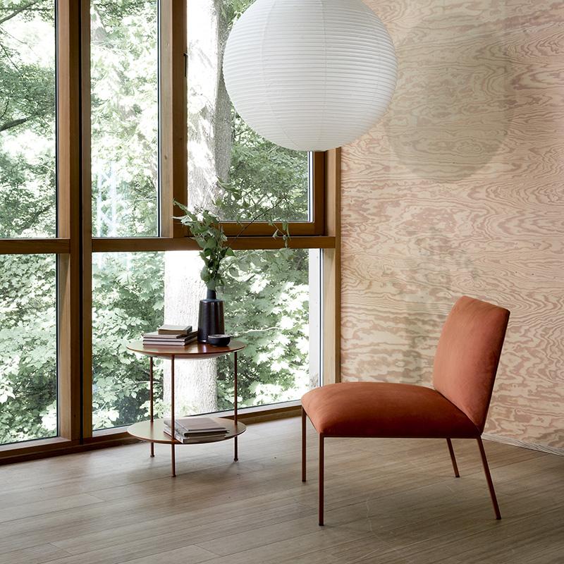 Tondo Sofa System | Fred International
