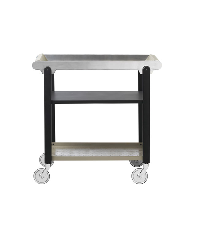 Anoon Drinks Trolley